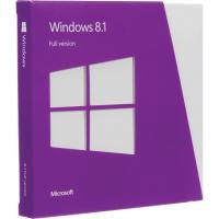 Cheap 1 Installation Microsoft Windows 8.1 Pro 32 /64 Bit Digital Key For Computer / Laptop for sale
