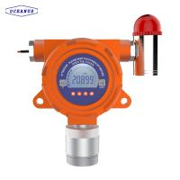 Cheap OC-F08 Fixed Methanol CH3OH gas detector, test range customized, Audible-visual alarm,Explosion proof design for sale