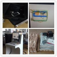 Quality Gymnasium Security Checking X Ray Baggage Scanner Machine 40AWG Resolution 0.5KW wholesale