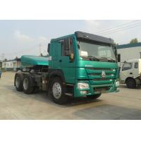290HP Diesel Engine HOWO Prime Mover, 40 - 50T Payload Reliable Prime Movers