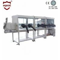 Chemical Customize Glove Box with Gas Purification System for Lab usage
