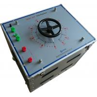 ELECTRICAL 3000A PRIMARY CURRENT INJECTION TEST EQUIPMENT