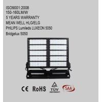 Cheap High power modular design 300W-1000W LED flood light with 120-160lm/W for sale