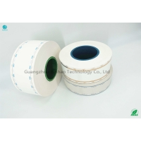 Cheap Cigarette Filter Paper 7.6 x 84mm Size Paper Printing Logo And Brand for sale
