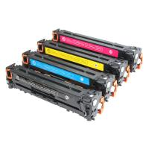 Cheap Replacement for Canon 716 CMYK Colour Toner Cartridges for sale
