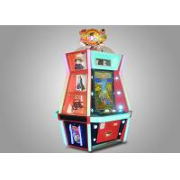 Cheap Luxury Edition High Return Redemption Game Machine With Showcase for sale