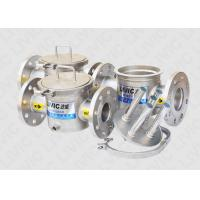 Quality Chemical Industry Magnetic Trap Long Service Life With Stainless Steel Housing wholesale