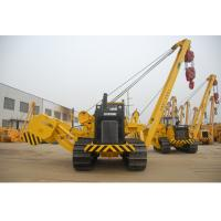 Cheap Famous brand side boom for pipeline operation 70ton side boom Daifeng DGY70H for sale