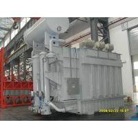 Quality Electric Arc Furnace Oil Immersed Power Transformer Three Phase wholesale