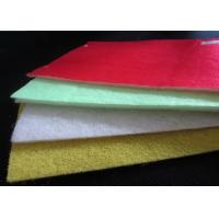 Buy cheap Gas Filtration 2mm Polyester Filter Cloth industrial dust filter fabric from wholesalers