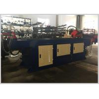 Cheap Clamping Feeding Automatic Pipe Bending Machine 5kw 3900 * 980 * 1300mm for sale