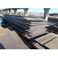 Cheap 2205 S31803 Duplex Steel Plates Corrosive Resistance For Oil / Gas Industries for sale