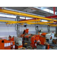 Cheap KBK Suspend Overhead Crane For Manufacturing Industry for sale