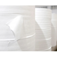 Cheap White color melt-blown filter non-woven fabric textile material fabric woven fabric,Factory supply bfe99 meltblown nonwo for sale