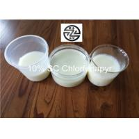 Cheap Low Toxicity Agriculture Insecticide 10% SC Chlorfenapyr Wide Target Range for sale
