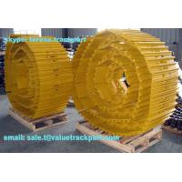China Track Shoe Group for Bulldozer Undercarriage on sale