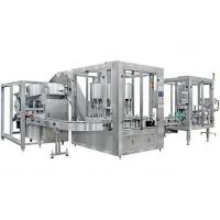 Cheap High Viscosity Carbonated Beverage Filling Machine For Packing Line for sale