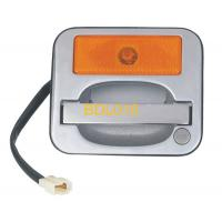 Cheap Bus luggage compartment door lock,with lamp,Yutong Kinglong Higer Golden Dragon Ankai Zhongtong Bus Parts(BDL010) for sale