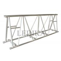 Buy cheap Heavy Fold Stadiums Sports Aluminum Trusses Spigot Connector from wholesalers