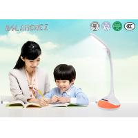 Cheap SMD2835 LED bulb LED study table lamp with rechargeable battery and night light for sale