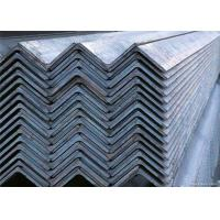Construction Structural Steel Sections Mild Steel Unequal Angle Galvanized Manufactures