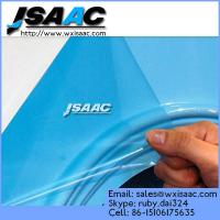 China Protective film for mirrored stainless steel plate on sale