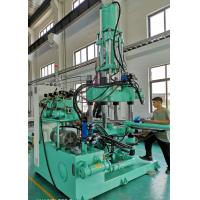 Buy cheap ISO9001 Standard 300 Ton Silicone Injection Machine For Motocycle Parts from wholesalers