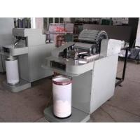 Cheap Carding machine sample machine, for spinning factory, laboratory equipment, sliver sample, carding machine lab machine for sale