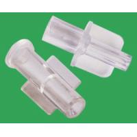Buy cheap Luer Lock Connectorf with Wings from wholesalers