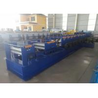 Cheap C Channe Purlin Roll Forming Machine C steel Purlin C Shaped Making Equipment for sale