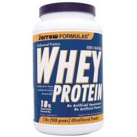 Cheap Jarrow Formulas Natural Whey Protein -- 2 lbs for sale