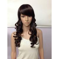 Girls Long Synthetic Wigs