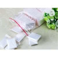 Buy cheap Ce Certificated Disposable Poly Gloves Folded 2pcs / Bag For Hairdye from wholesalers