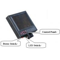 "Cheap 150° Visible Portable Under Vehicle Surveillance System With 5.6"" LCD Screen for sale"