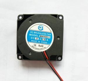 Buy cheap Equipment Industrial Ventilation Fans , Waterproof DC Blower Fan 8500rpm Speed from wholesalers