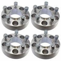 """Cheap 38mm (1.50"""") 5x114.3 Hubcentric Wheel Spacers fits Toyota Camry MR2 Supra Lexus 60.1 bore for sale"""