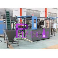 2 Cavity 1.5l Full Automatic Pet Bottle Manufacturing Machine To Produce Carbonated Beverage Bottle Manufactures