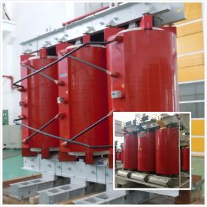 Cheap Pollution Free New Energy Transformer 6.6 KV - 30 KVA Step Up Transformer for sale