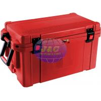 Cheap Rotational Molded Cooler Boxes Made By Aluminum Block And CNC Processing for sale