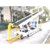 Cheap High 1050 Kg Capacity Conveyor Belt Loader  Electromagnetic Valve Control for sale