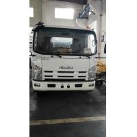 Cheap Low Noise Wastewater Removal Trucks ISUZU / JAC / JMC Chassis For Aircraft for sale