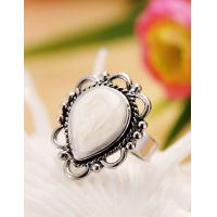 Cheap 2015  Fashion Korean Alloy Vintage Heart Rings for Women in Jewelry Factory Direct for sale