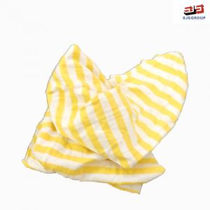 Cheap Recycled Light Mixed Machine Industrial Wiping Cotton colored T shirt Rags for sale