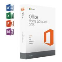 Cheap Digital Key Microsoft Office 2016 Home And Business For Computer Office 2016 HB for sale