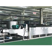 Buy cheap Advanced Technology Automatic Noodle Making Machine , Fried Instant Noodle Production Line from wholesalers
