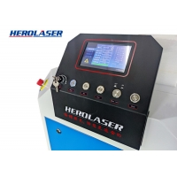 Cheap Herolaser Equipment Robotic 2000W Laser Paint Cleaner Easy To Install for sale