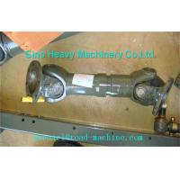 Cheap ISO Rear Axles Case Sinotruk Spare Parts for SHMC SINOTRUK Truck for sale