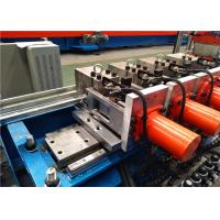 Cheap High Speed Metal Beam Roll Forming Machines , Purlin Roll Former Equipment for sale