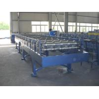 Cheap kexinda EPS Insulated sandwich panel Roof roll forming machine for sale