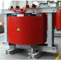 Cheap Three Phase Reactor Transformer Dry Cast Resin Transformers 20 KV - Class Air Cooled for sale
